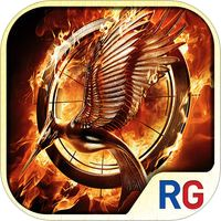 Hunger Games: Catching Fire - Panem Run by Reliance Big Entertainment UK Private Ltd