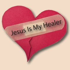 Jesus is our healer. He draws close to the brokenhearted Kindergarten Sunday School, Sunday School Crafts, Faith Crafts, Heart Crafts, King Craft, Children's Church Crafts, Christian Crafts, Christian Quotes, Religious Education