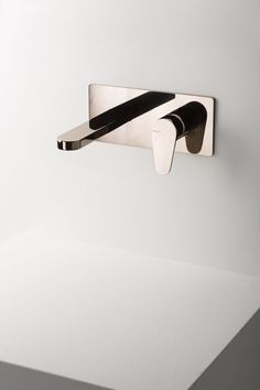 Ritmonio - Bath & Shower - Tip - BLACK CHROME