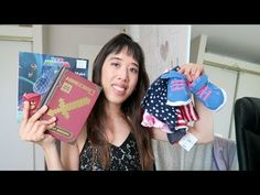 Girls Clothing Try-On Haul + Books! | #piecesofm