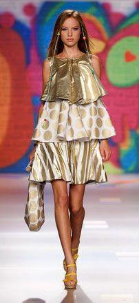 Agatha Ruiz de la Prada 2013 - Desfiles❤