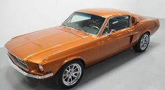 Spectacular 1967 Ford Mustang Fastback RestoSEE THE VIDEO