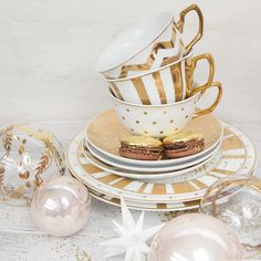 Cristina Re - Teacups                                                                                                                                                                                 More