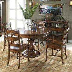 Summer Home 5 Piece Set by Fine Furniture Design