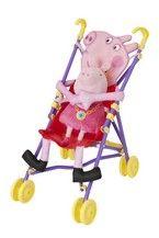 Peppa Pig - Hug Me Peppa Stroller