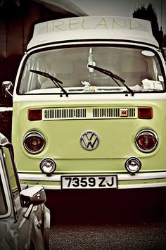 Volkswagen Camper Van by Gregoria Gregoriou Crowe Pyrography, Camper Van, Fine Art America, Volkswagen, Vehicles, Shop, Recreational Vehicles, Travel Trailers, Car