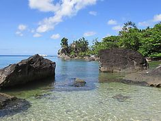 Madagascar > Tamatave (Toamasina) et sa région > Île Sainte-Marie (Nosy Boraha)