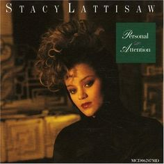 Stacy Lattisaw - Personal Attention, Release date 1988 ... 9th cd
