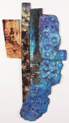 Textile Design and Designer`s Platform - Fabulous work by Sue Hotchkis!