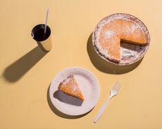 Pumpkin Pie from Eat This Food?, Australian food blog #food #recipe #pie #pumpkin