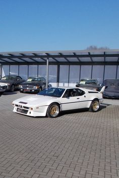 A great 1980 BMW M1 that is currently offered for sale on Classic Trader! Classic Trader, Bmw M1, Bmw Classic Cars, Bmw Models, Vroom Vroom, Cars For Sale, Autos, Cars For Sell