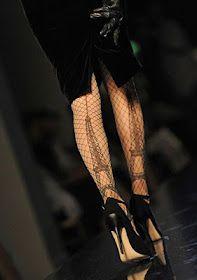 pArisian stockings