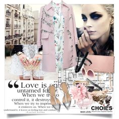"""""""Love is..."""" by ramona-ice on Polyvore"""
