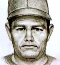 Jacob Wetterling abductor sketch
