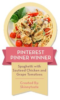 Top 20 Skinnytaste Pins on Pinterest in 2012 | Skinnytaste