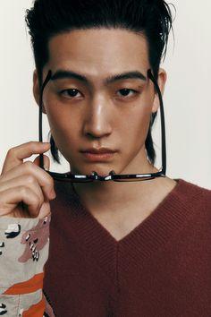 Jaebum Got7, Kim Yugyeom, Youngjae, Bambam, Beauty Magazine, Mark Tuan, Jackson Wang, Jinyoung, Jay