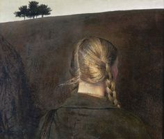 Andrew Wyeth, Farmroad