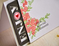 Simply Stamped May 2014
