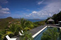 Sibarth Villa Rentals - St Barts - Hotels and Resorts St Barth - GAN