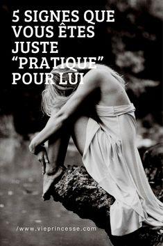 """5 Signes Que Vous Êtes Juste """"Pratique"""" Pour Lui - La vie des princesses Aide, Princesses, Change, Couples, Fictional Characters, Happy Relationships, Healthy Relationships, Toxic Relationships, Health Remedies"""