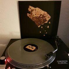 Crippled Black Phoenix - Bronze [Season of Mist 2016]. #nowspinning #vinyl #limitedvinyl #crippledblackphoenix #seasonofmist #instavinyl