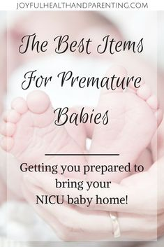 June 2018 Have you been wondering what the essentials are for your premature baby? Read more to find the best products for preemie babies. Preemie Babies, Premature Baby, Preemies, Bringing Baby Home, Newborn Needs, Newborn Schedule, Kids And Parenting, Parenting Ideas, Newborn Essentials
