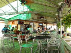 Waterfront Dining In Miami: 12 Great Spots