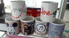 Mugs  Shinsei Store, anime Store en Cali, Colombia