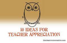 Image result for teacher gift ideas