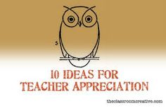 Image result for teacher gift ideas