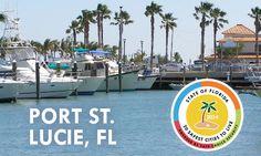 Port St Lucie, Florida: Safest Cities in FL