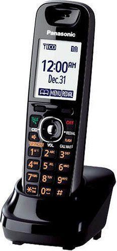 Unidad adicional DECT Panasonic tga 750 #geek #tecnologia #oferta #regalo #novedades Visita http://www.blogtecnologia.es/producto/unidad-adicional-dect-panasonic-tga-750