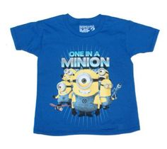 Despicable Me: #Minion Character Inspiration | #Inspiration http://www.webdesign.org/despicable-me-minion-character-inspiration.22315.html #Despicable #DespicableMe