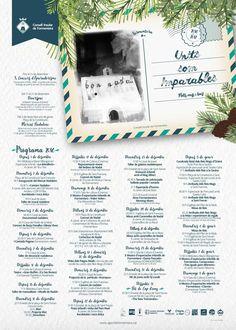 Espectacle infantil La Deixalleria [Festes de Nadal 2016-17] :: Agenda Formentera