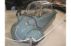 Messerschmitt KR175.