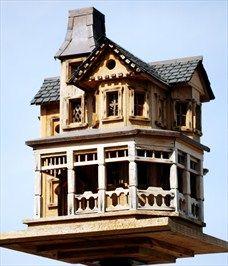 Daybreak Bird House ~ Jordon, Utah....