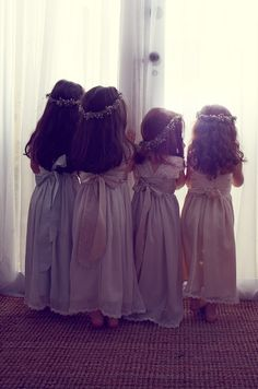 Little princesses in bare feet! / Anna Campbell