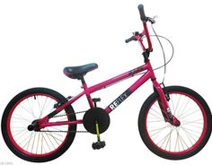 Kids Bicycles BMX 20Inch,Purple Gift for Girl-boy,Cycling Freestyle,Sport Design | Bikes | Cycling - Zeppy.io