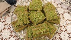 yeşilim tatlısı
