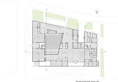 Marshal's HQ / WAPA Warsztat Architektury