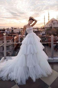25feccc01f7 Свадебное платье Лиам Бламмо Биамо — купить в Ростове платье Лиам из  коллекции 2018 года Свадебные