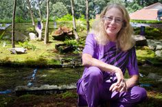 The Magical World of MOSS Gardening (Timber Press, August 2015) by Annie Martin