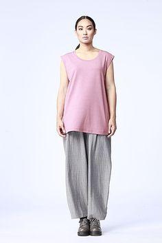 Trousers Linea