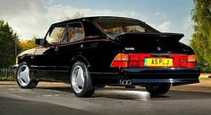 The Classic Saab 900 Carlsson Edition