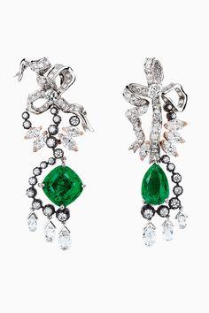 Драгоценная эклектика Dior | Украшения | VOGUE