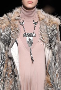Jewelry Trends from Fall 2016 Fashion Month: See the Top Runway Styles | StyleCaster
