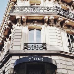 paris #fashion