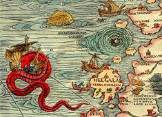 5.red-sea-monster-serpent.jpg (1600×1155)