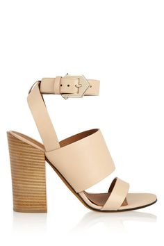 Comfortable and Chic Chunky Heels for Winter and Spring: Glamour.com