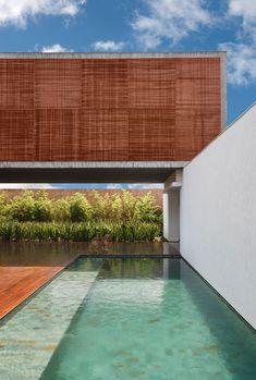 Round-up of Smokin' Hot Brazilian Architecture | Yellowtrace.